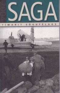 Saga: Tímarit Sögufélags 2004 XLII: I