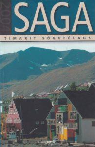 Saga: Tímarit Sögufélags 2004 XLII: II