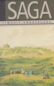 Saga: Tímarit Sögufélags 2005 XLIII: II