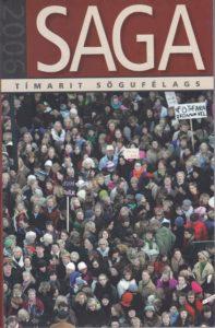 Saga: Tímarit Sögufélags 2006 XLIV: II