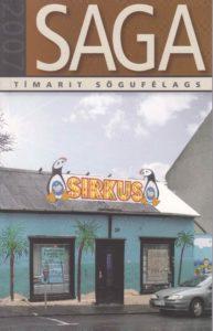 Saga: Tímarit Sögufélags 2007 XLV: II