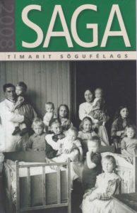 Saga: Tímarit Sögufélags 2008 XLVI: I