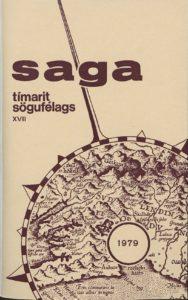 Saga: Tímarit Sögufélags 1979 XVII