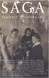 Saga: Tímarit Sögufélags 2017 LV: II