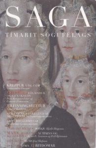 Saga: Tímarit Sögufélags 2009 XLVII: I