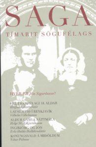 Saga: Tímarit Sögufélags 2011 XLIX: I