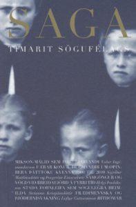 Saga: Tímarit Sögufélags 2013 LI: I