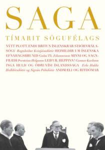 Saga: Tímarit Sögufélags 2014 LII: II