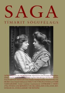 Saga: Tímarit Sögufélags 2019 LVII:I