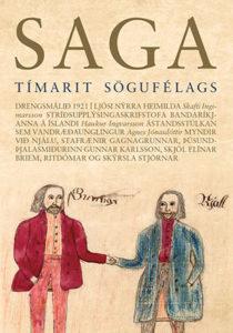 Saga: Tímarit Sögufélags 2020 LVIII:I