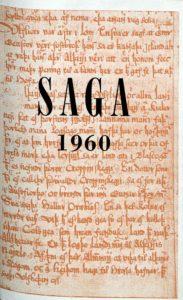 Saga: Tímarit Sögufélags 1960-1963 III