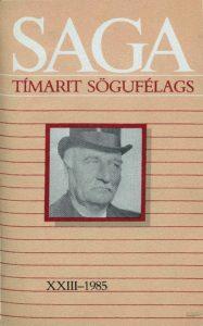 Saga: Tímarit Sögufélags 1985 XXIII