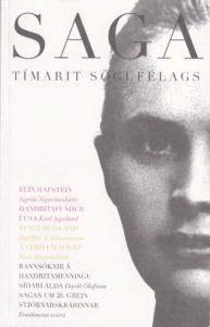 Saga: Tímarit Sögufélags 2010 XLVIII: I